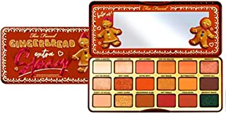 TOO FACED GINGERBREAD EXTRA SPICY LIMITED EDITION EYE SHADOW