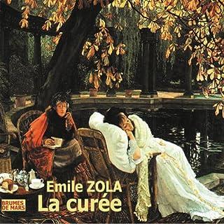 La curée (Rougon-Macquart 2) cover art