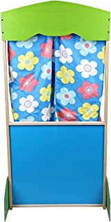 Puppet Theater for Children, Small