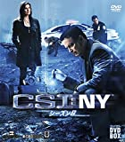 CSI:NY コンパクト DVD-BOX シーズン8[DVD]