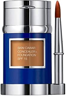 la prairie caviar foundation