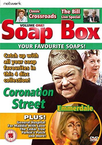 Soap Box: Volume 1