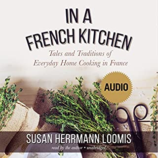 In a French Kitchen cover art