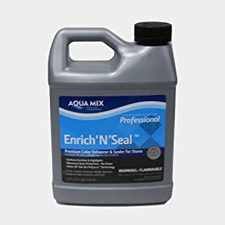 Best aqua mix enrich n seal to darken grout Reviews