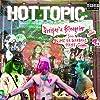 Hot Topic Swiper's Blueprint (feat. Slime Da Garbage Mane) [Explicit]