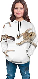 wildlife hooded sweatshirts