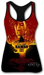 reading rambo tank top