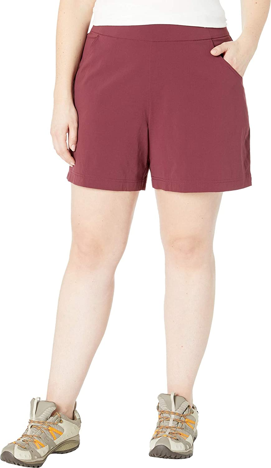 Columbia Womens Anytime Casual Short