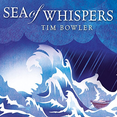 Sea of Whispers audiobook cover art