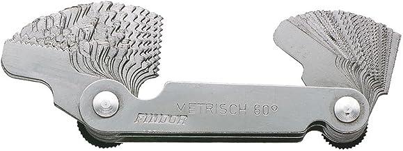 Dönges/25/207552 0 螺纹模板折叠钢带固定螺钉 52 张半径