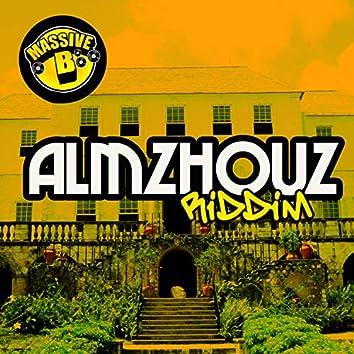 Massive B Presents: Almzhouz Riddim