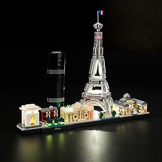 Mejor Lego Architecture Paris