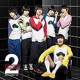 SIX FAME FACES~舞台も最高!!!!!!ffffff!!!!!!