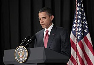 """United States Activity in Libya: Obama Explains Why We Are Not """"At War"""" (English Edition)"""