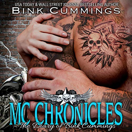 MC Chronicles: The Diary of Bink Cummings: Vol 3 cover art