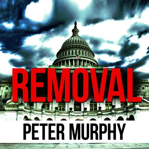 Removal audiobook cover art