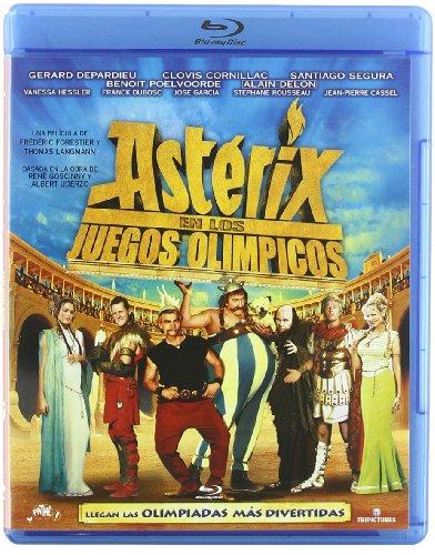 Astérix En Los Juegos Olímpicos [Blu-ray...