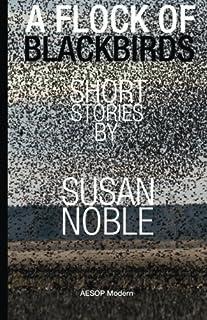A Flock of Blackbirds: Selected Short Stories