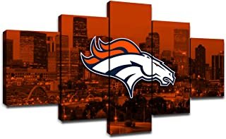 Best pictures of the broncos logo Reviews