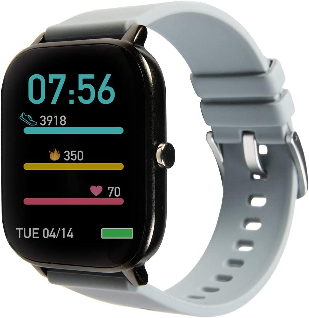NDur Smart Watch Fitness Tracking 24 Heart Rate Cheap mail order shopping 7 Acti Monitor Department store