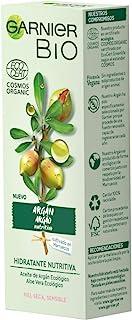 Garnier BIO Crema Hidratante con Aceite de Argán y Aloe