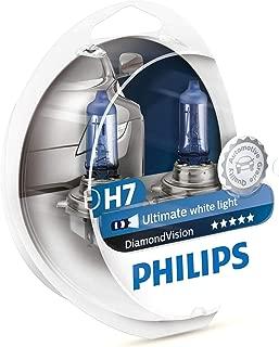philips diamond vision h7 5000k