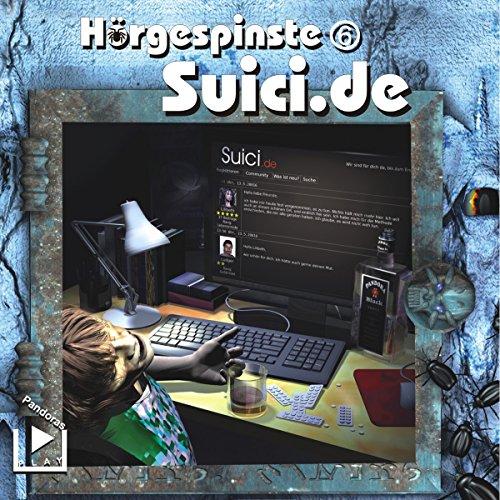Suici.de cover art