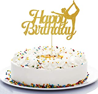 Best yoga cake decorations Reviews