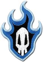 Bleach: Skull Logo Anime Patch