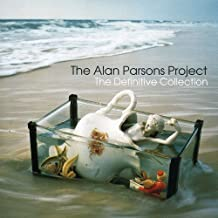 Best the alan parsons project the definitive collection Reviews