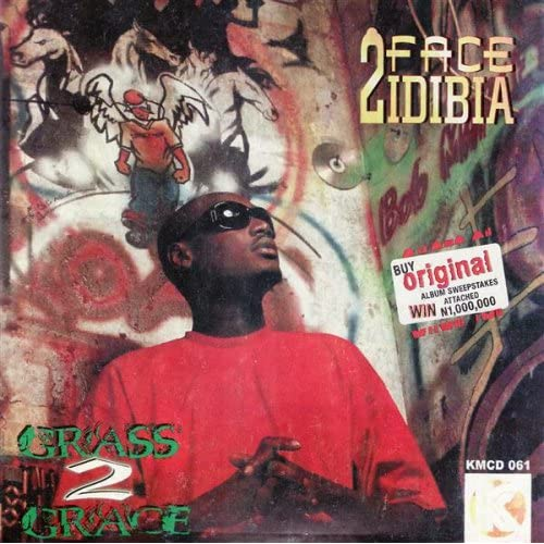 See Me So By 2face Idibia On Amazon Music