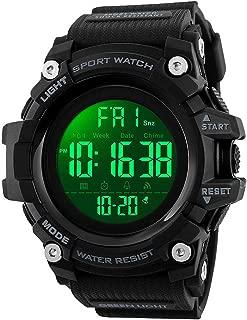 Alarm Wrist Watch