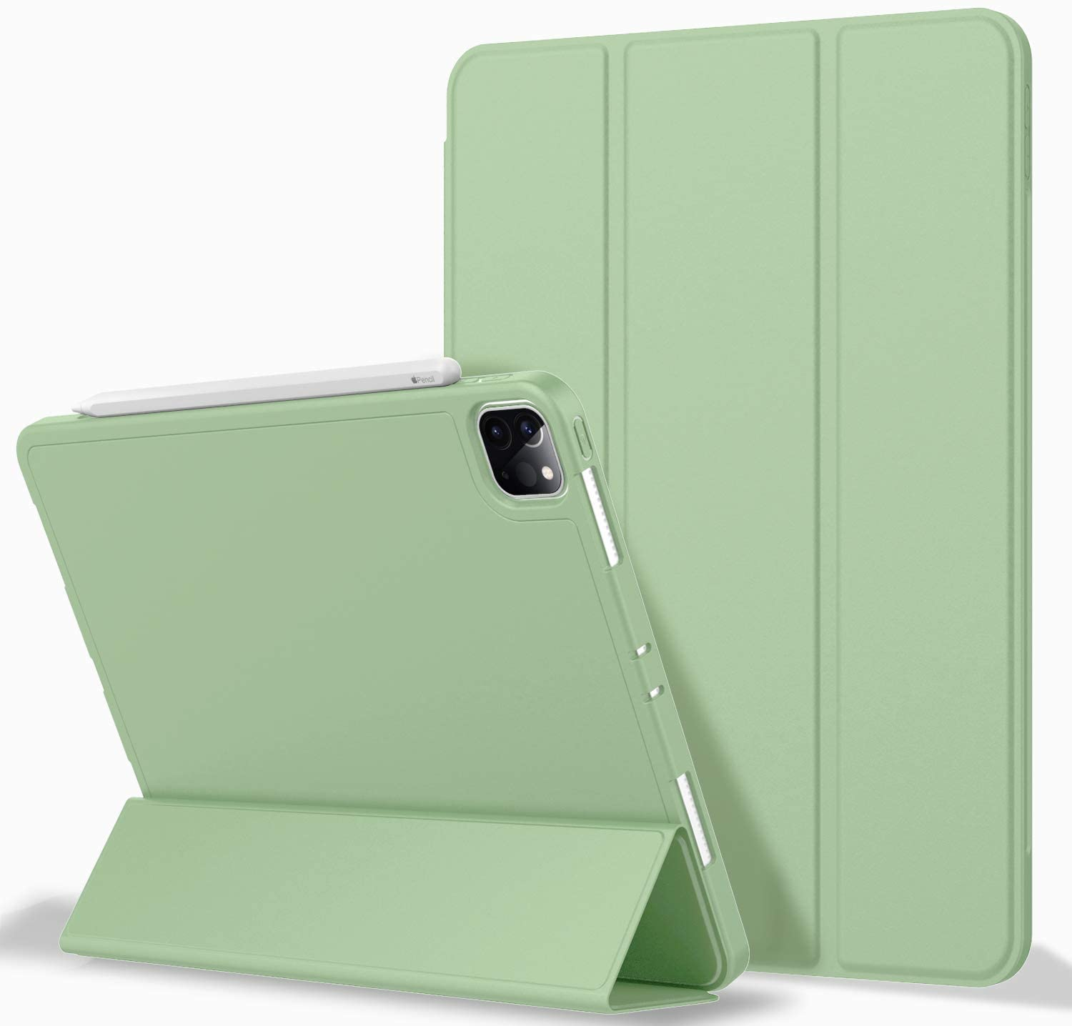 Brand Cheap Sale Venue iPad Pro Ranking TOP20 11 Case 2020 with ZryXa 2nd Holder Pencil Generation