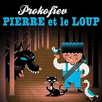 Prokofiev Pierre et le Loup