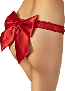 Best big red body bow Reviews