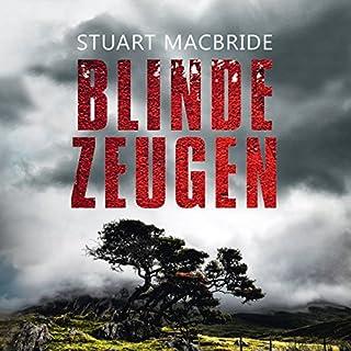 Blinde Zeugen Titelbild