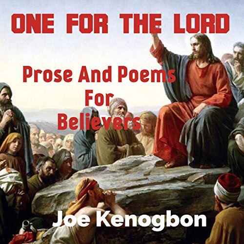 One for the Lord audiobook cover art