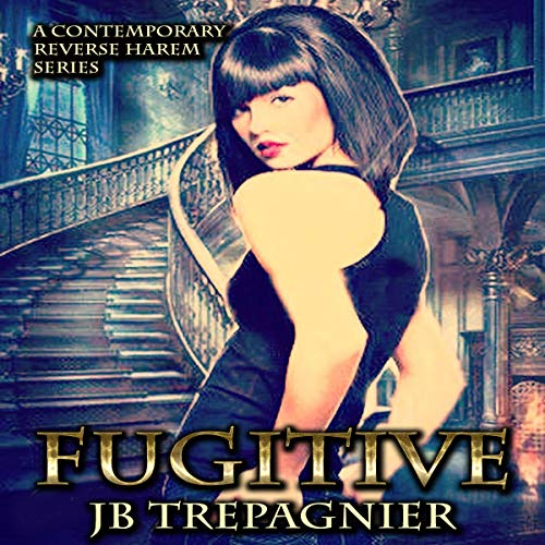 Fugitive: Misty     Dangerous Chess, Book 1              By:                                                                                                                                 JB Trepagnier                               Narrated by:                                                                                                                                 S.L. Crawley                      Length: 2 hrs and 59 mins     4 ratings     Overall 4.3