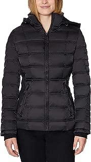 Women's Water-Resistant Puffer Jacket