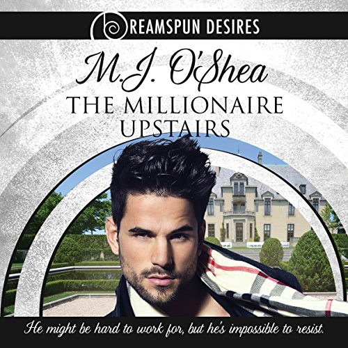 The Millionaire Upstairs  By  cover art