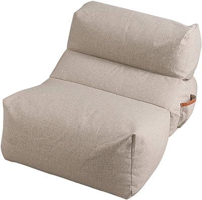 Amazon.com: Puf para sala de estar, puf desmontable, sofá ...