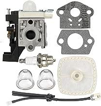 Harbot RB-K93 Carburetor with Repower Maintenance Kit for Echo SRM-225 SRM-225i SRM-225U SRM-225SB Straight Shaft Trimmer Brushcutter