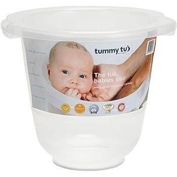 [ タミータブ ]Tummy Tub clear クリア ベビーバス 正規販売店 [並行輸入品]