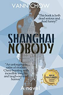 Shanghai Nobody: A Novel (Master Shanghai US Version Book 1) (English Edition)