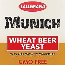 Munich Wheat Yeast