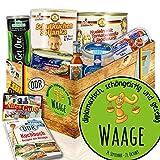 Sternzeichen Waage - DDR Paket - Oktober Geschenk - Ostprodukte Set