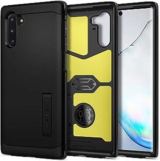 Spigen Tough Armor Designed For Samsung Galaxy Note 10 Case for (2019) - Black