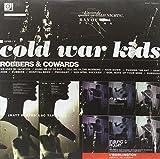 ROBBERS & COWARDS [Vinyl]