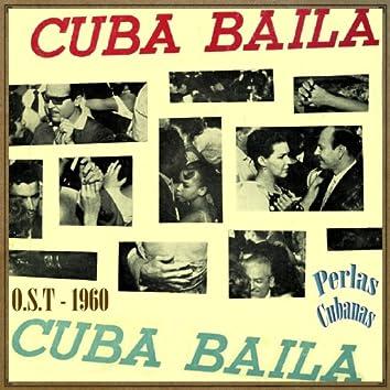 Perlas Cubanas, Cuba Baila (Original Soundtrack - 1960)