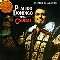Sings Caruso by WOLFGANG AMADEUS MOZART (1992-01-01)